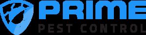Prime Pest Control Logo